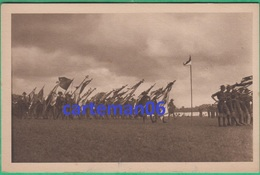 Scoutisme - Le Jamboree De Brikenhead - Le Salut Des Drapeaux - Editeur; Eclaireurs N°6 - Scoutisme