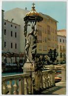 CHIOGGIA  (VE)     REFUGIUM  PECCATORUM                 (SCRITTA) - Italie