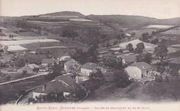 [88] Vosges > Saint Stail Senones Vallée Degrandrupt Et De St Stail Photo Weick - Senones