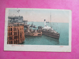 CPA CANADA  HULL CORPORATION PIER BATEAU - Other