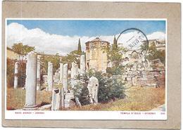ATHENES - GRECE - Temple D'Eole - DELC4 - - Grèce