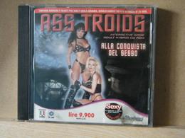MONDOSORPRESA, (PC- GIOCO) ASS TROIS ALLA CONQUISTA DEL SESSO - SEXY - PC-Games