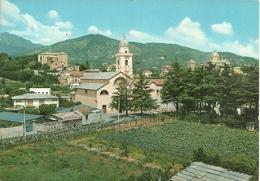 Loano (Savona) Chiesa E Convento Di Sant'Agostino, Eglise De St. Agostino, Church Of St. Agostino - Savona