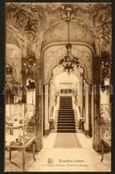 Postcard / Bruxelles Laeken / Laken / Pavillon Chinois / Unused / Ed. Ern. Thill, Bruxelles / Nels - Laeken