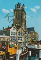 Dordrecht - Grote Prot.Kerk  [AA8 806 - Dordrecht