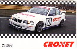 CROATIA(chip) - Car, Cronet(50 Units), 07/98, Used - Cars