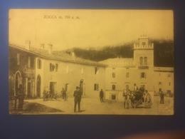 Zocca M. 759 S.m. Animatissima Viaggiata 1917 - Modena