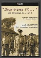 DVD Nous étions 177... Les Français Du Jour J - Documentary