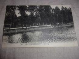 18 CHATEAUMEILLANT   1923  20 L ETANG - Châteaumeillant