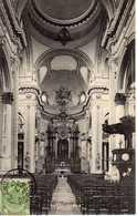 GENT - GAND - INTÉRIEUR DE L'EGLISE CATHOLIQUE (SAINTE BARBE) - Gent