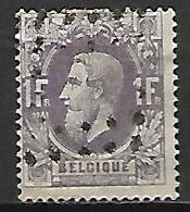 BELGIQUE   -   1869 .   Y&T N° 36 Oblitéré - 1869-1883 Leopold II