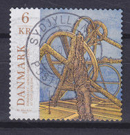 Denmark 2012 Mi. 1693    6.00 Kr Astronomy Astronomie Danish-China Joint Issue - Dänemark