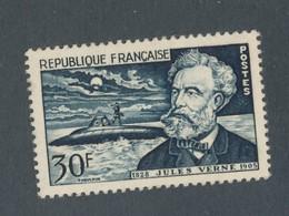 FRANCE - N°YT 1026 NEUF** SANS CHARNIERE - COTE YT : 9€ - 1955 - France