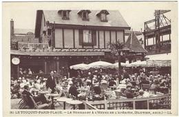62 - Le Touquet Paris Plage - Le Normandy à L'heure De L'apéritif - Le Touquet