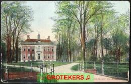 VELP Huize Overbeek Villapark Ca 1910 - Velp / Rozendaal