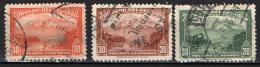 ECUADOR - 1942 - MONTE CHIMBORAZO - USATI - Ecuador