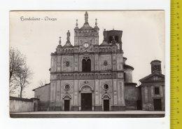 1956 BORDOLANO Chiesa FG V See 2 Scans - Altre Città