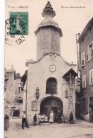 87 - Haute Vienne -  LIMOGES - Eglise Saint Aurelien - Limoges