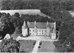 """22 """"La Chèze, Château De St Etienne Du Gué De L'IIsle"""". 1964 - Autres Communes"""