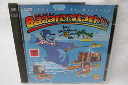 """2 CDs """"Bääärenstark!!!"""" Balu's Schlager-Hitparade Mit 36 Aktuellen Hits! - Musica & Strumenti"""