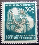ALLEMAGNE Rép.démocratique               N° 43                   NEUF** - [6] République Démocratique
