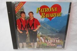 """CD """"Original Naabtal Duo"""" Patrona Bavariae - Música & Instrumentos"""
