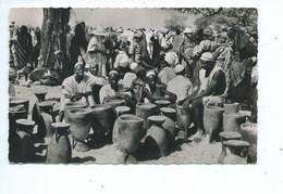 Zinder Le Marché - Niger