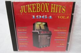 "CD ""Jukebox Hits Of 1964"" Vol. 4, Div. Interpreten - Compilations"
