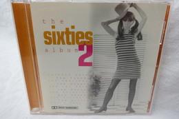 """CD """"The Sixties Album 2"""" Div. Interpreten - Rock"""