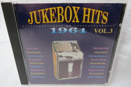 "CD ""Jukebox Hits Of 1964"" Vol. 3, Div. Interpreten - Compilations"