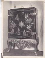 MOBILIARIO MUEBLES MEUBLE MOBILLIER ART CHINOISE..CIRCA 1940's SIZE 17.5x23.5 Cm- BLEUP - Objects
