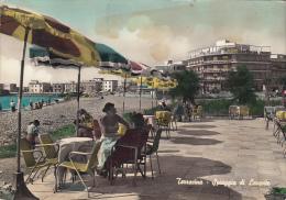 ITALY - Terracina - Spiaggia Di Levante - Latina