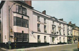 ABERGAVENNY - ANGEL HOTEL - Monmouthshire