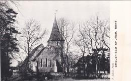 CHELSFIELD CHURCH - Unclassified
