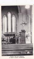 HADDENHAM. ST MARYS CHURCH. CHANCEL @ EAST WINDOW - Buckinghamshire