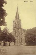 Verviers Heusy L'église Edit. Hayet Faymonville Lambermont 1941 - Verviers