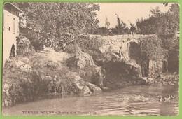 Torres Novas - Ponte Dos Pimenteis. Santarém. - Santarem