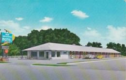 Nebraska Fremont Midwestern Motel - Fremont