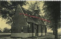 GEEL :  Kapel Groenen Heuvel    (  Uitgave Leten Geel ) - Geel