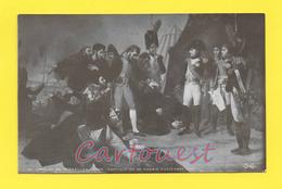 CPA Musée De Versaille Napoléon La Capitulation De Madrid 4 Décembre 1808 Par Gros ( Reddition De Madrid ) - Peintures & Tableaux
