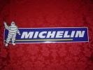"""Autocollant """"MICHELIN"""" Grand Modèle. - Stickers"""