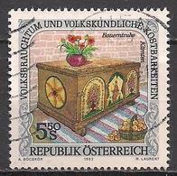 Österreich  (1992)  Mi.Nr.  2074  Gest. / Used  (12aa20) - 1945-.... 2. Republik