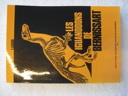 Hainaut – Iguanodons De Bernissart – E. Casier - édition 1978 - Culture