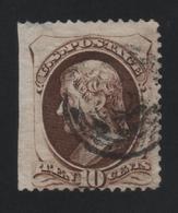 USA 128 MICHEL 41 II XA - 1847-99 Emisiones Generales
