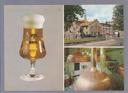 DIEKIRCH LUDOVICY GR. MAGASIN SOUVENIRS - JOURNAUX - TABACS ( BIERE - BIER - BEER ) - Diekirch