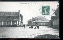 EBBLENGHEN - Berlaimont