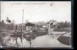 BERLAIMONT LES RIVES - Berlaimont
