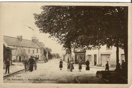 Port Bail - Autres Communes