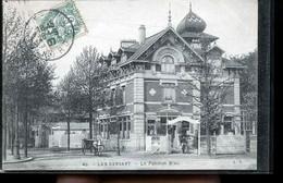 LAMBERSART  LE PAVILLON BLEU - Lambersart