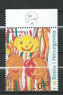 Bosnia And Herzegovina - 2005 Let Us Be Friends. MNH - Bosnie-Herzegovine